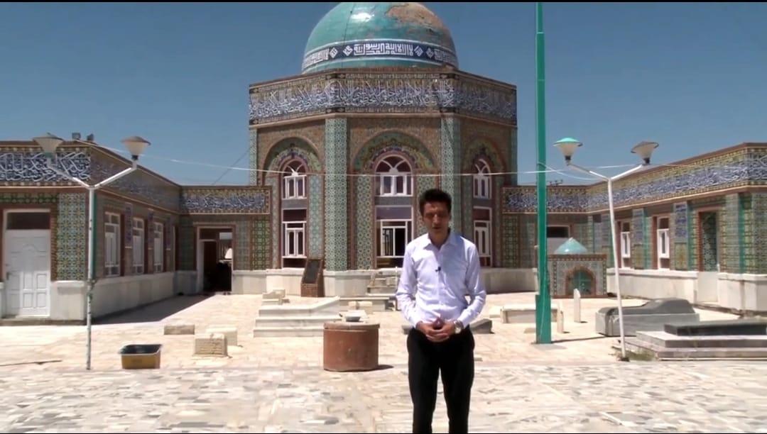 دیار من – یکشنبه ها ساعت 8:00 شب از غزنویان My country – Sundays at 8:00 pm from Ghaznawyan TV
